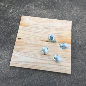 木工教室vol.1 のお知らせ